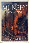 Munsey's Magazine (1889-1929 Frank A. Munsey) Pulp Vol. 38 #2