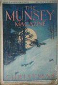 Munsey's Magazine (1889-1929 Frank A. Munsey) Pulp Vol. 38 #3