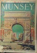 Munsey's Magazine (1889-1929 Frank A. Munsey) Pulp Vol. 39 #2