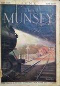Munsey's Magazine (1889-1929 Frank A. Munsey) Pulp Vol. 39 #3