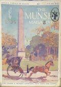 Munsey's Magazine (1889-1929 Frank A. Munsey) Pulp Vol. 39 #4