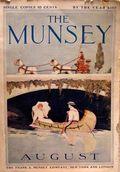 Munsey's Magazine (1889-1929 Frank A. Munsey) Pulp Vol. 39 #5