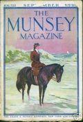 Munsey's Magazine (1889-1929 Frank A. Munsey) Pulp Vol. 39 #6