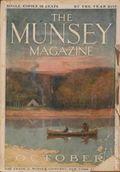 Munsey's Magazine (1889-1929 Frank A. Munsey) Pulp Vol. 40 #1