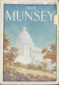 Munsey's Magazine (1889-1929 Frank A. Munsey) Pulp Vol. 40 #2