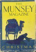 Munsey's Magazine (1889-1929 Frank A. Munsey) Pulp Vol. 40 #3