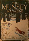 Munsey's Magazine (1889-1929 Frank A. Munsey) Pulp Vol. 40 #5