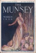 Munsey's Magazine (1889-1929 Frank A. Munsey) Pulp Vol. 40 #6