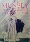 Munsey's Magazine (1889-1929 Frank A. Munsey) Pulp Vol. 41 #2