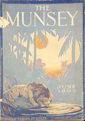 Munsey's Magazine (1889-1929 Frank A. Munsey) Pulp Vol. 41 #3