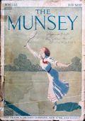 Munsey's Magazine (1889-1929 Frank A. Munsey) Pulp Vol. 41 #5