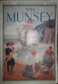 Munsey's Magazine (1889-1929 Frank A. Munsey) Pulp Vol. 41 #6