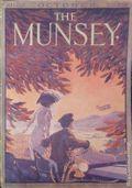 Munsey's Magazine (1889-1929 Frank A. Munsey) Pulp Vol. 42 #1