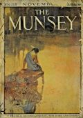 Munsey's Magazine (1889-1929 Frank A. Munsey) Pulp Vol. 42 #2