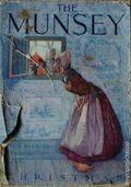 Munsey's Magazine (1889-1929 Frank A. Munsey) Pulp Vol. 42 #3