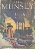 Munsey's Magazine (1889-1929 Frank A. Munsey) Pulp Vol. 42 #6