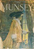 Munsey's Magazine (1889-1929 Frank A. Munsey) Pulp Vol. 43 #2