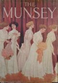 Munsey's Magazine (1889-1929 Frank A. Munsey) Pulp Vol. 43 #3