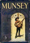 Munsey's Magazine (1889-1929 Frank A. Munsey) Pulp Vol. 44 #1