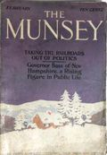 Munsey's Magazine (1889-1929 Frank A. Munsey) Pulp Vol. 44 #5