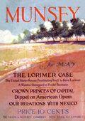 Munsey's Magazine (1889-1929 Frank A. Munsey) Pulp Vol. 45 #2