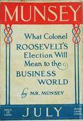 Munsey's Magazine (1889-1929 Frank A. Munsey) Pulp Vol. 47 #4