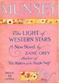 Munsey's Magazine (1889-1929 Frank A. Munsey) Pulp Vol. 49 #2