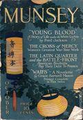 Munsey's Magazine (1889-1929 Frank A. Munsey) Pulp Vol. 50 #1