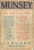 Munsey's Magazine (1889-1929 Frank A. Munsey) Pulp Vol. 50 #4