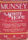 Munsey's Magazine (1889-1929 Frank A. Munsey) Pulp Vol. 51 #4