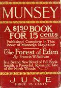 Munsey's Magazine (1889-1929 Frank A. Munsey) Pulp Vol. 52 #1