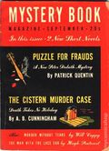 Mystery Book Magazine (1945-1950 Standard Magazines) Pulp Vol. 1 #3