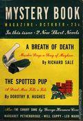 Mystery Book Magazine (1945-1950 Standard Magazines) Pulp Vol. 1 #4