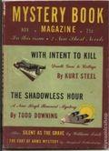 Mystery Book Magazine (1945-1950 Standard Magazines) Pulp Vol. 2 #1