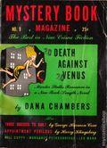 Mystery Book Magazine (1945-1950 Standard Magazines) Pulp Vol. 3 #1