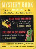 Mystery Book Magazine (1945-1950 Standard Magazines) Pulp Vol. 3 #2