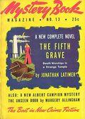 Mystery Book Magazine (1945-1950 Standard Magazines) Pulp Vol. 4 #1