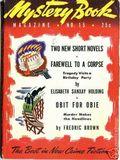 Mystery Book Magazine (1945-1950 Standard Magazines) Pulp Vol. 4 #3