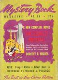 Mystery Book Magazine (1945-1950 Standard Magazines) Pulp Vol. 4 #4