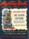 Mystery Book Magazine (1945-1950 Standard Magazines) Pulp Vol. 5 #1