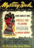 Mystery Book Magazine (1945-1950 Standard Magazines) Pulp Vol. 5 #3
