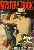 Mystery Book Magazine (1945-1950 Standard Magazines) Pulp Vol. 7 #1
