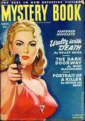 Mystery Book Magazine (1945-1950 Standard Magazines) Pulp Vol. 9 #2