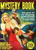 Mystery Book Magazine (1945-1950 Standard Magazines) Pulp Vol. 10 #1