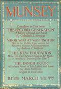 Munsey's Magazine (1889-1929 Frank A. Munsey) Pulp Vol. 60 #2