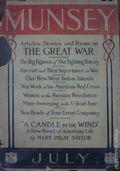 Munsey's Magazine (1889-1929 Frank A. Munsey) Pulp Vol. 61 #2