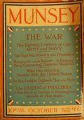 Munsey's Magazine (1889-1929 Frank A. Munsey) Pulp Vol. 62 #1