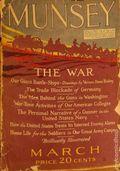Munsey's Magazine (1889-1929 Frank A. Munsey) Pulp Vol. 63 #2