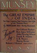 Munsey's Magazine (1889-1929 Frank A. Munsey) Pulp Vol. 69 #4