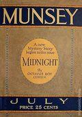 Munsey's Magazine (1889-1929 Frank A. Munsey) Pulp Vol. 73 #2
